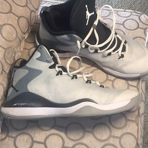 Air Jordan SuperFLY 3 Flight plate